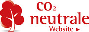 CO2 neutrale Webseite