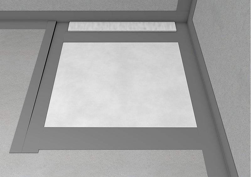 bodensystem aco showerfloor. Black Bedroom Furniture Sets. Home Design Ideas